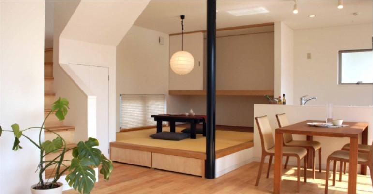 住む人が使いやすく機能性を高めた優しさあふれるエコロジーな住まいをお客様へ